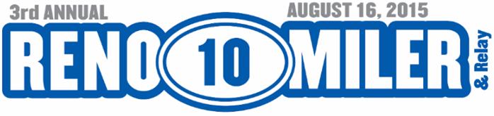 10-Miler Logo